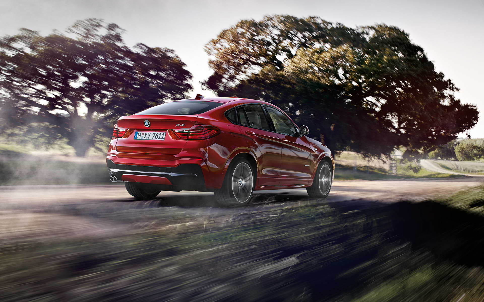 1920x1200 - BMW X4 Wallpapers 28