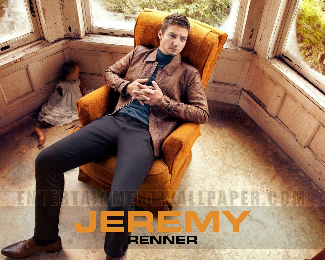 1280x1024 - Jeremy Renner Wallpapers 29