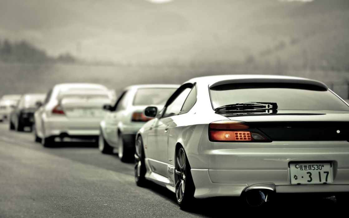1120x700 - Nissan Silvia S14 Wallpapers 12