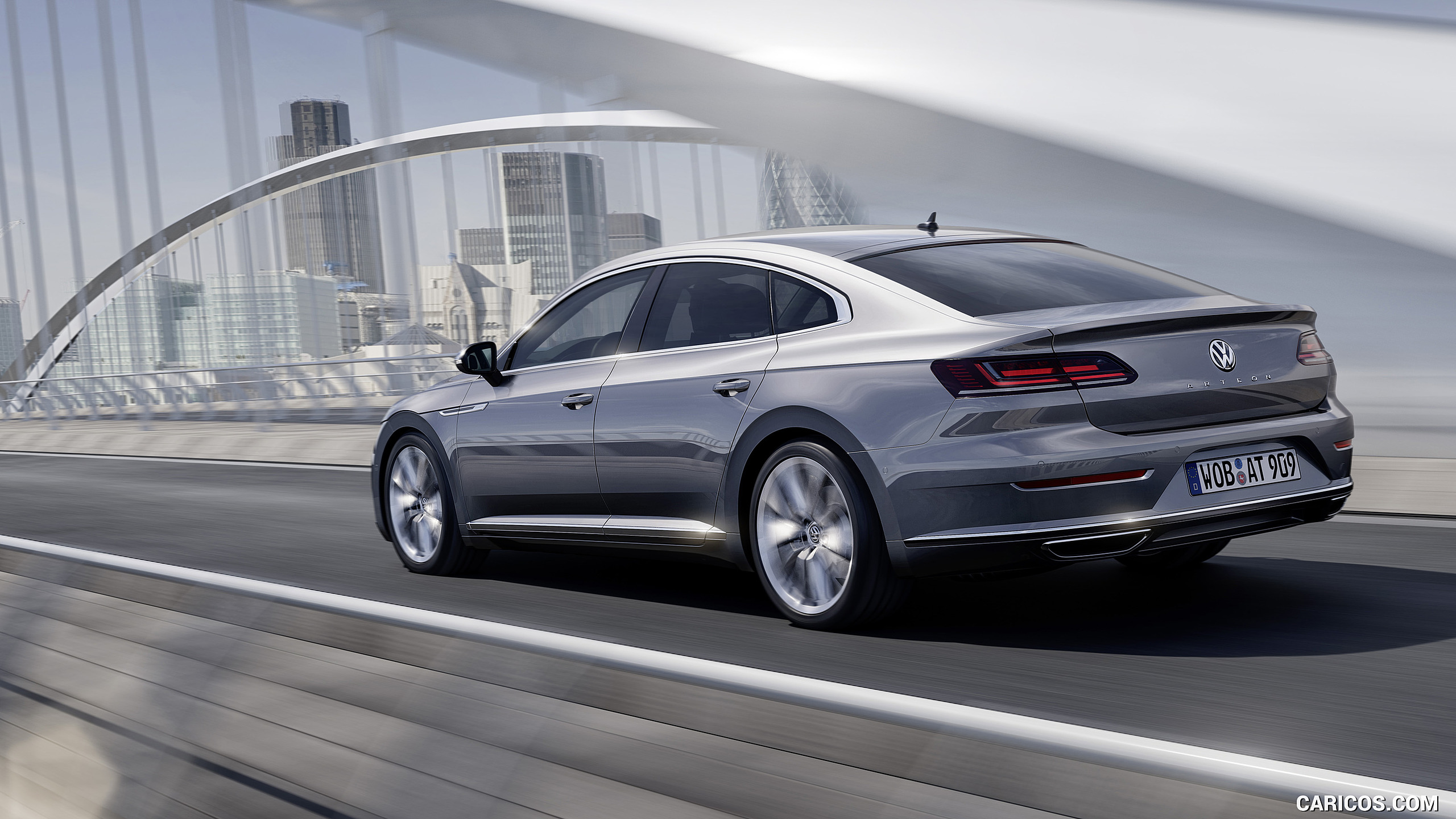 2560x1440 - Volkswagen Arteon Wallpapers 26