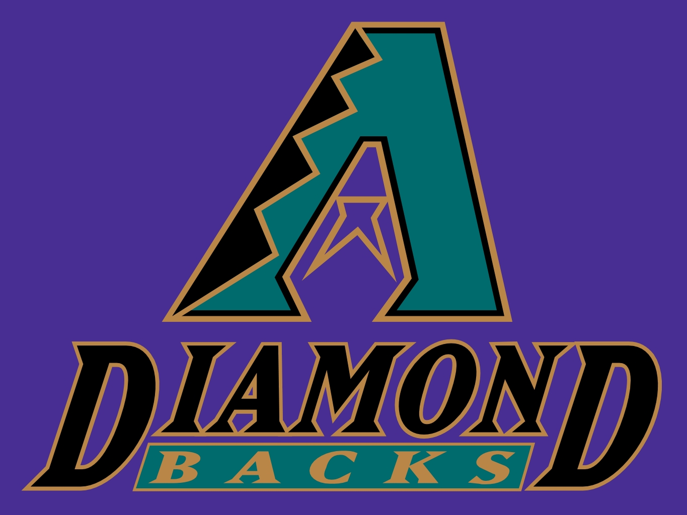 1365x1024 - Arizona Diamondbacks Wallpapers 14