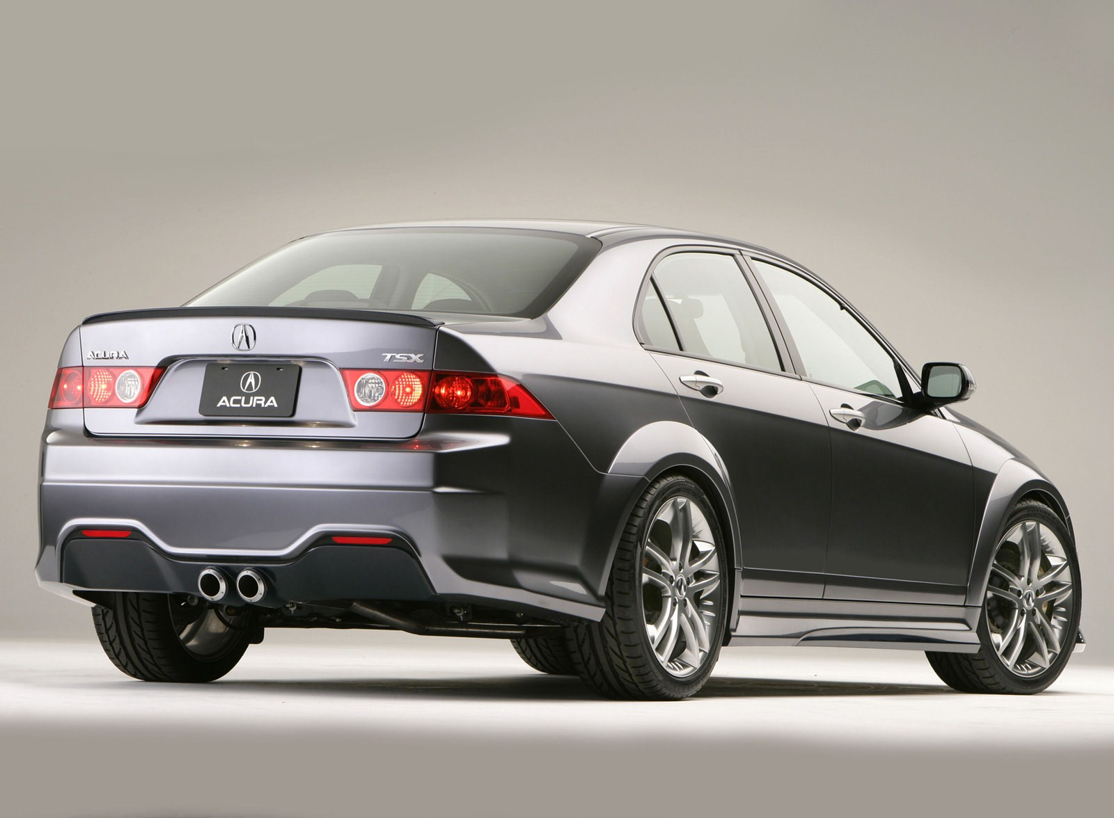 1600x1176 - Acura TSX Wallpapers 20
