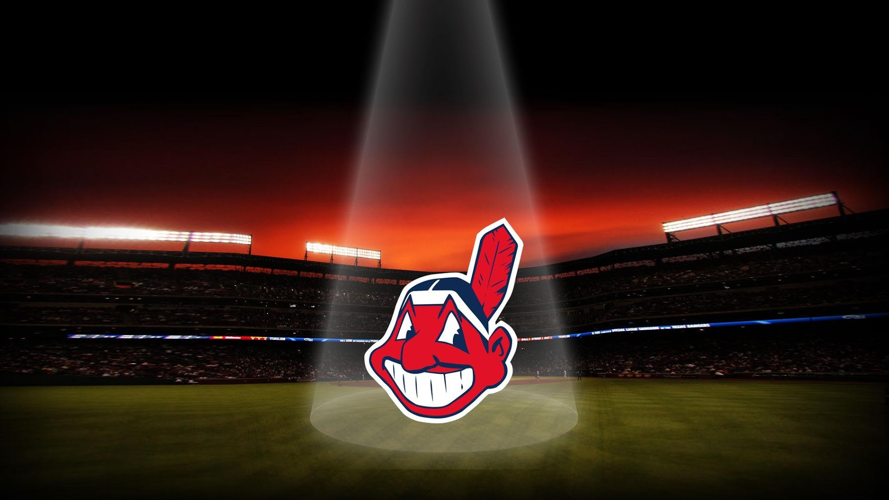 1820x1024 - Cleveland Indians Wallpapers 9