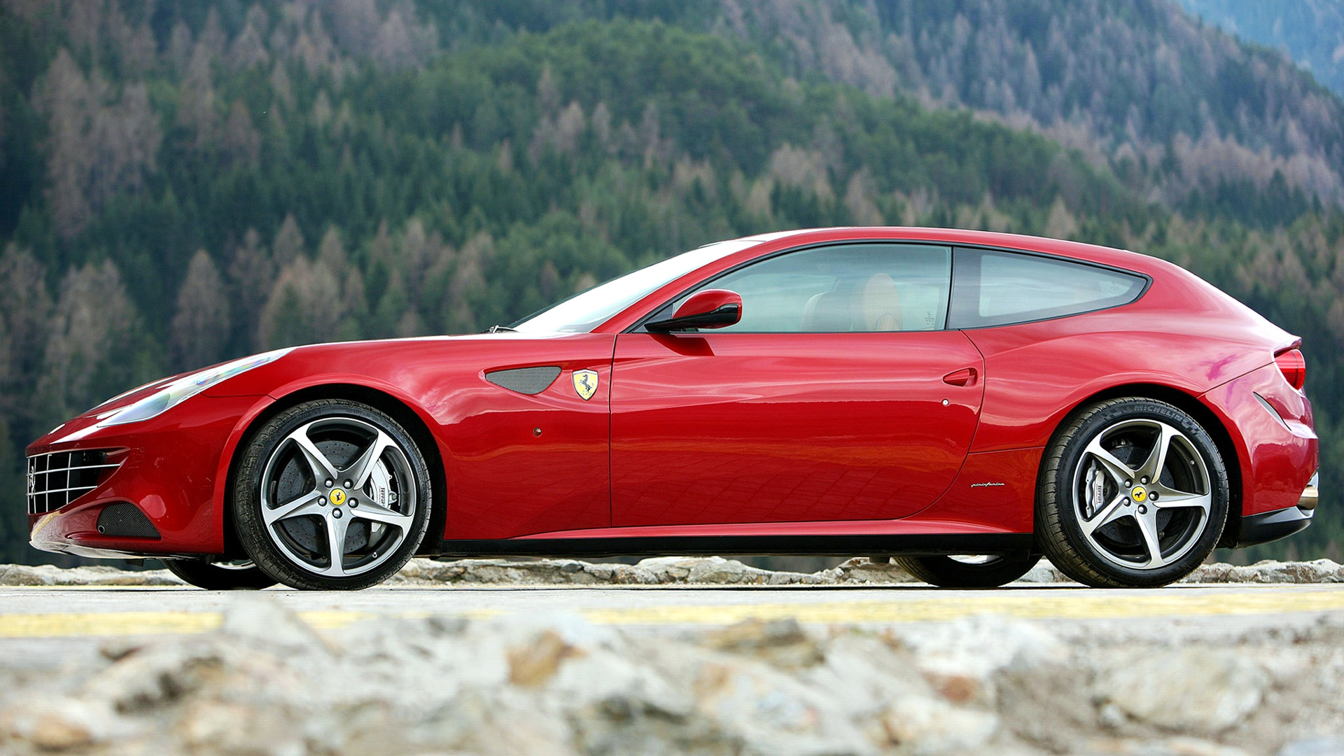 1920x1080 - Ferrari FF Wallpapers 35