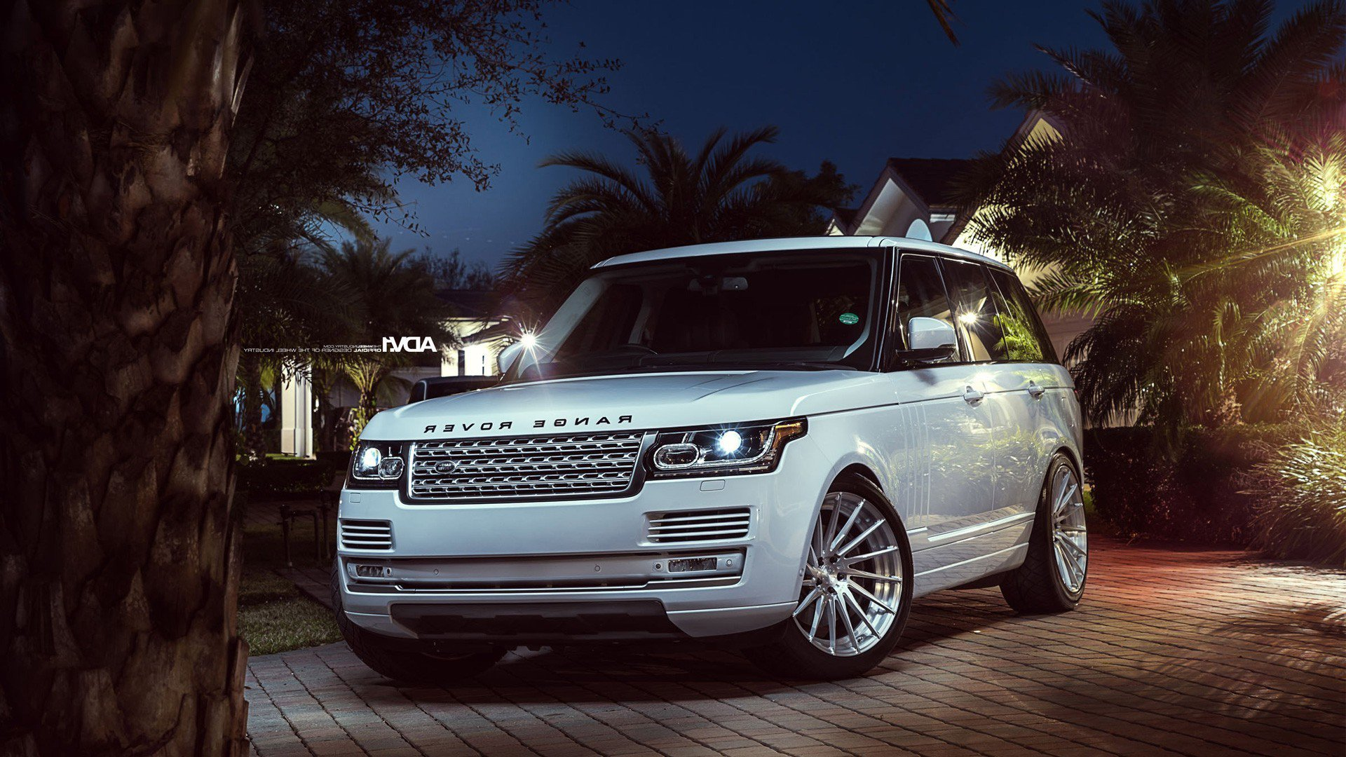1920x1080 - Range Rover Wallpapers 6