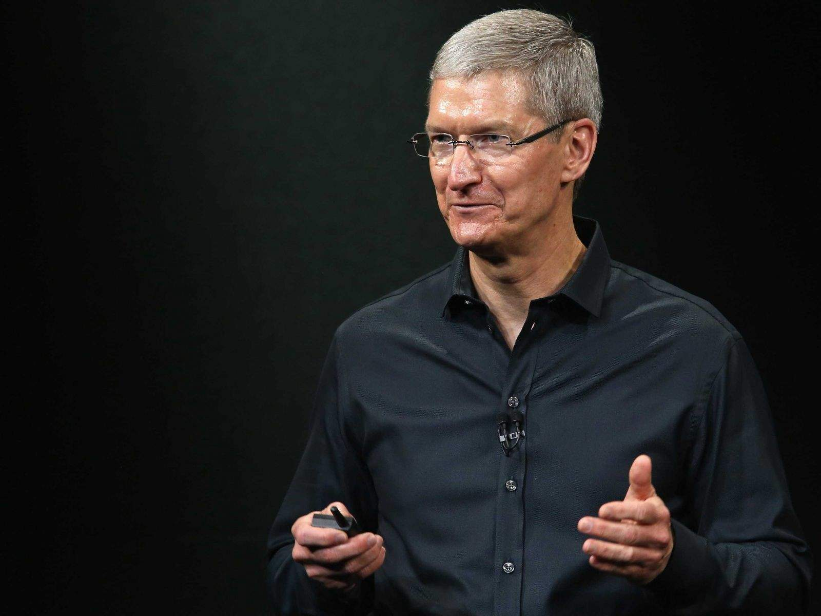 1600x1200 - Tim Cook Wallpapers 27
