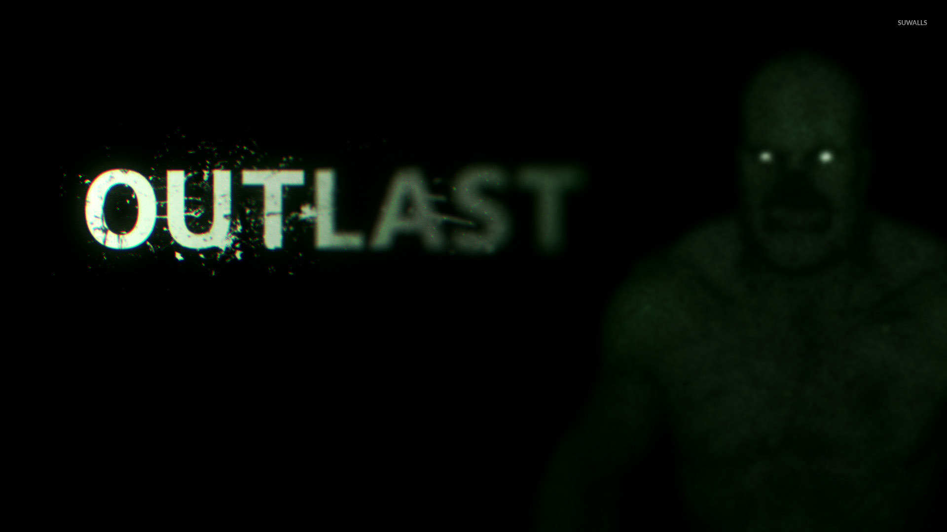 1920x1080 - Outlast HD Wallpapers 21