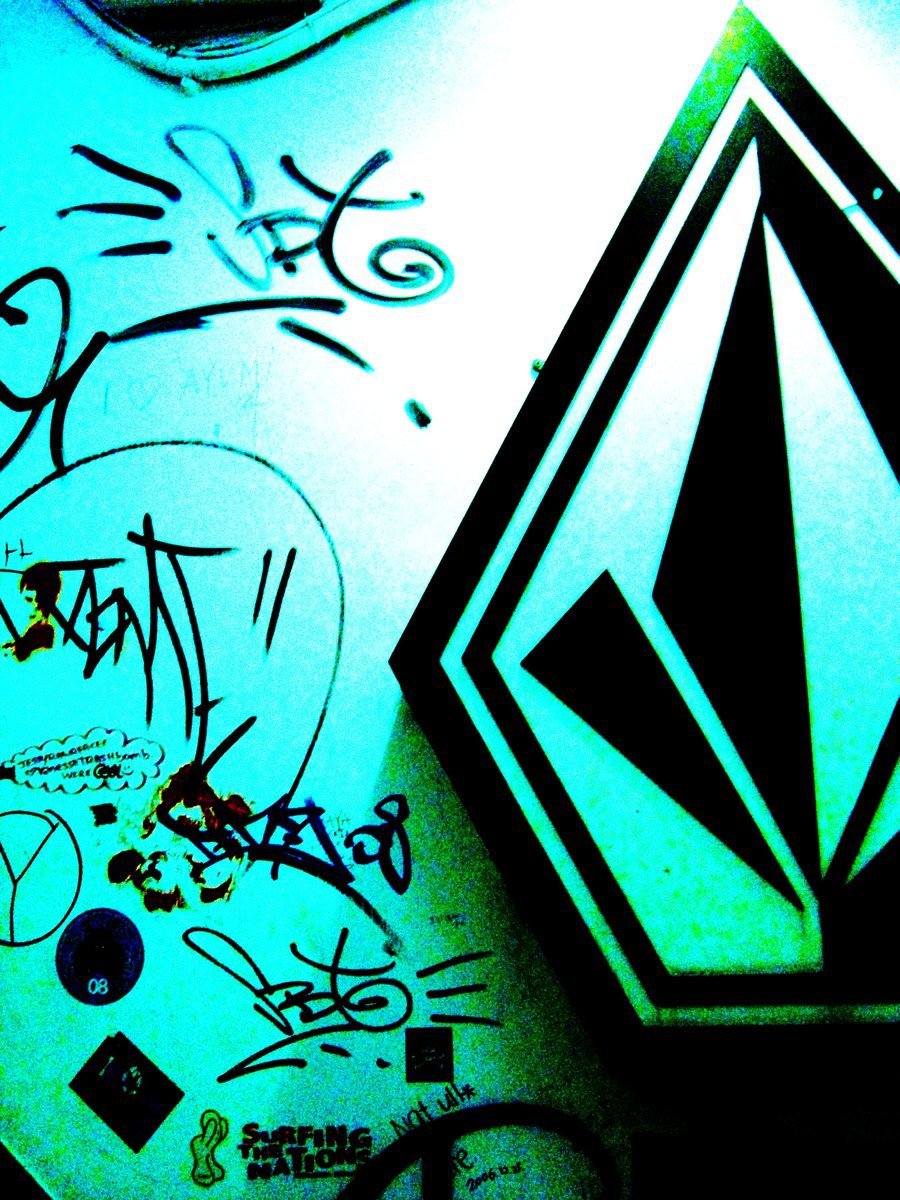 900x1200 - Volcom Backgrounds 50