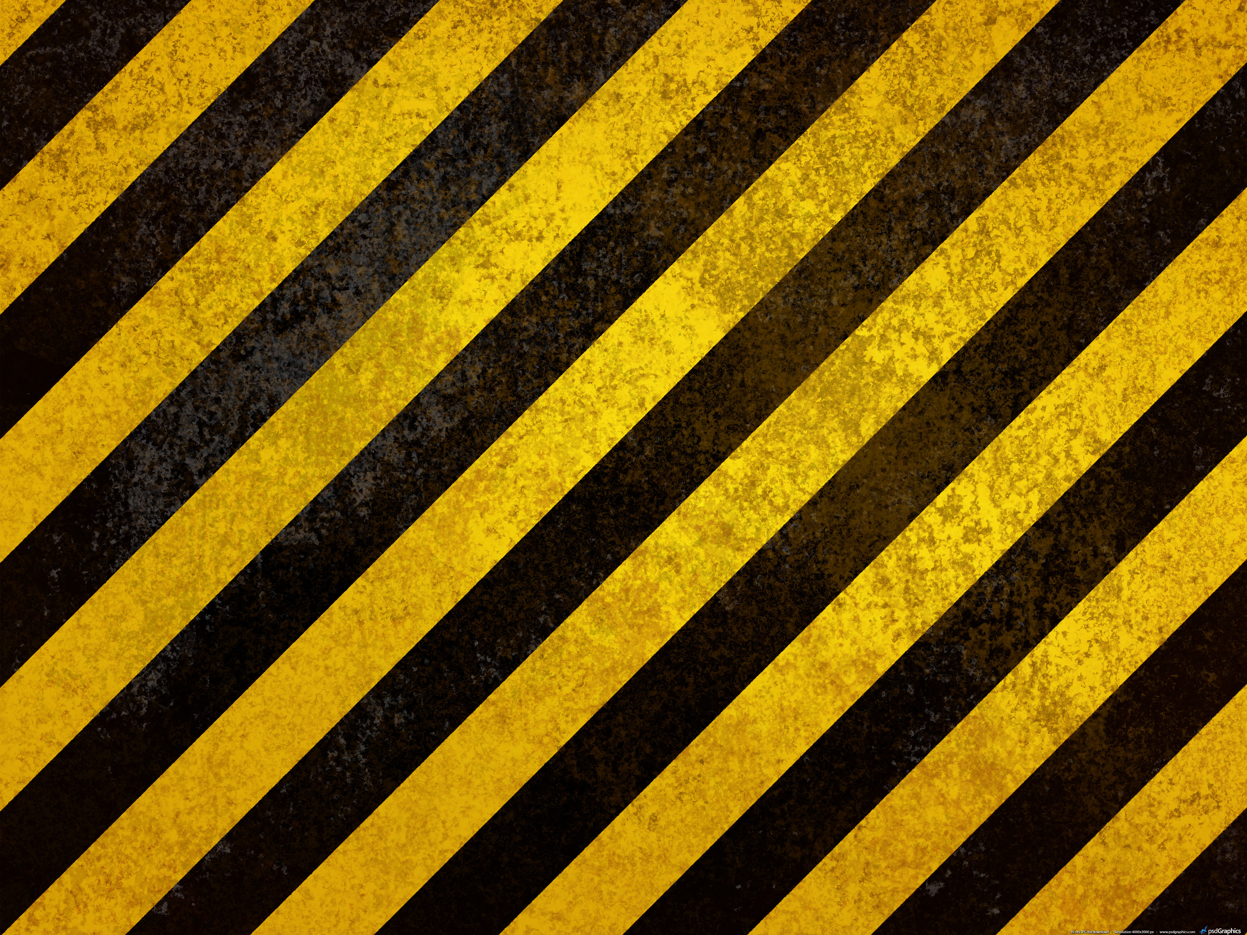 4000x3000 - Yellow and Black 30
