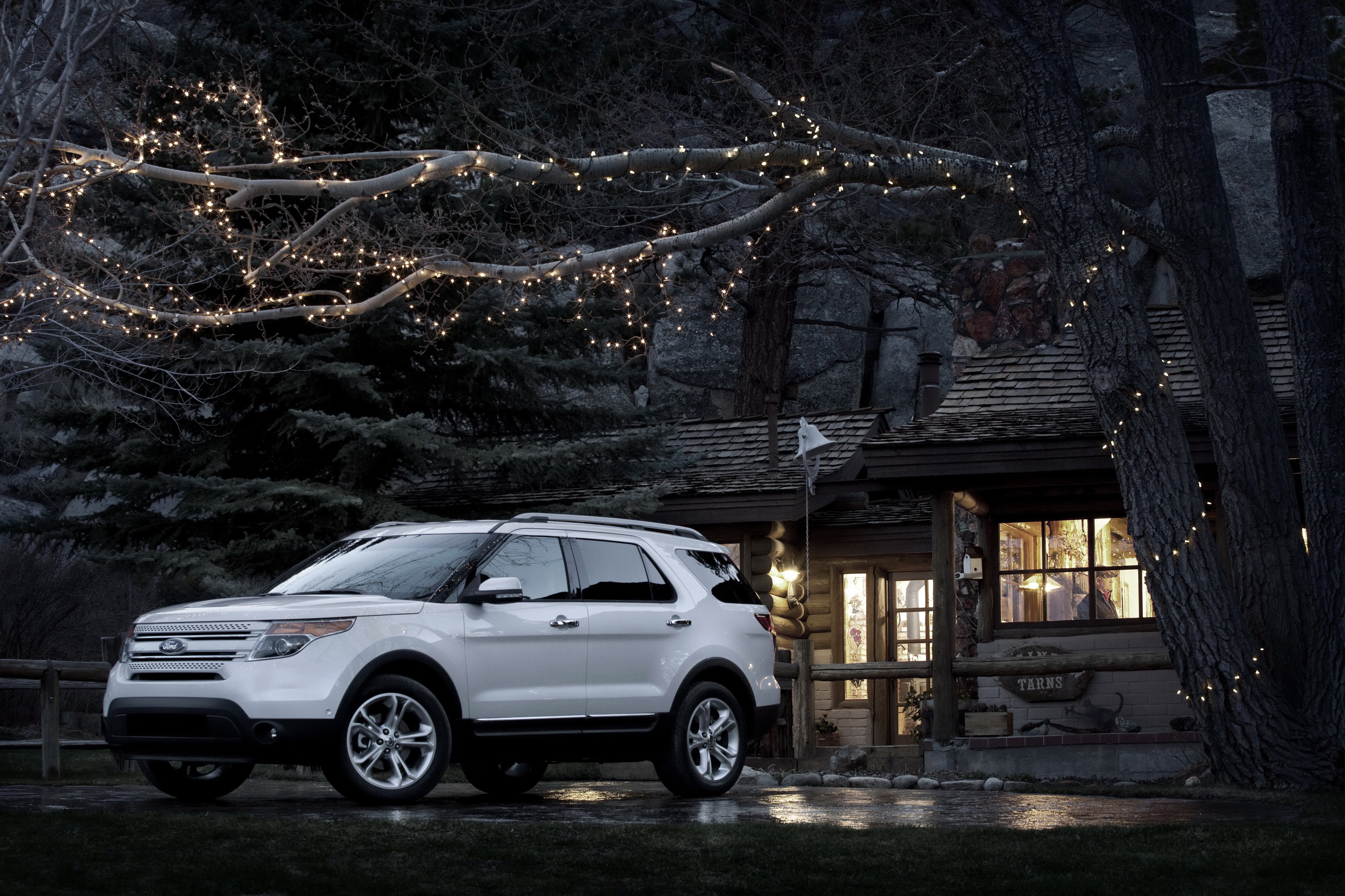 3072x2048 - Ford Explorer Wallpapers 11