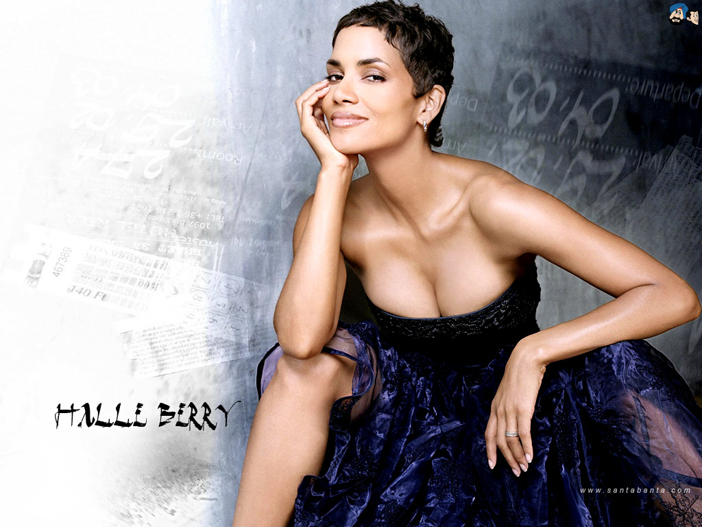 1024x768 - Halle Berry Wallpapers 29