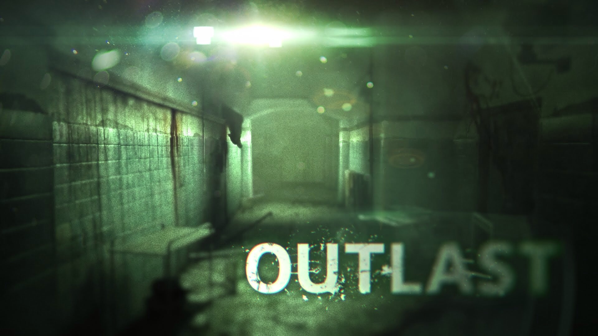 1920x1080 - Outlast HD Wallpapers 6