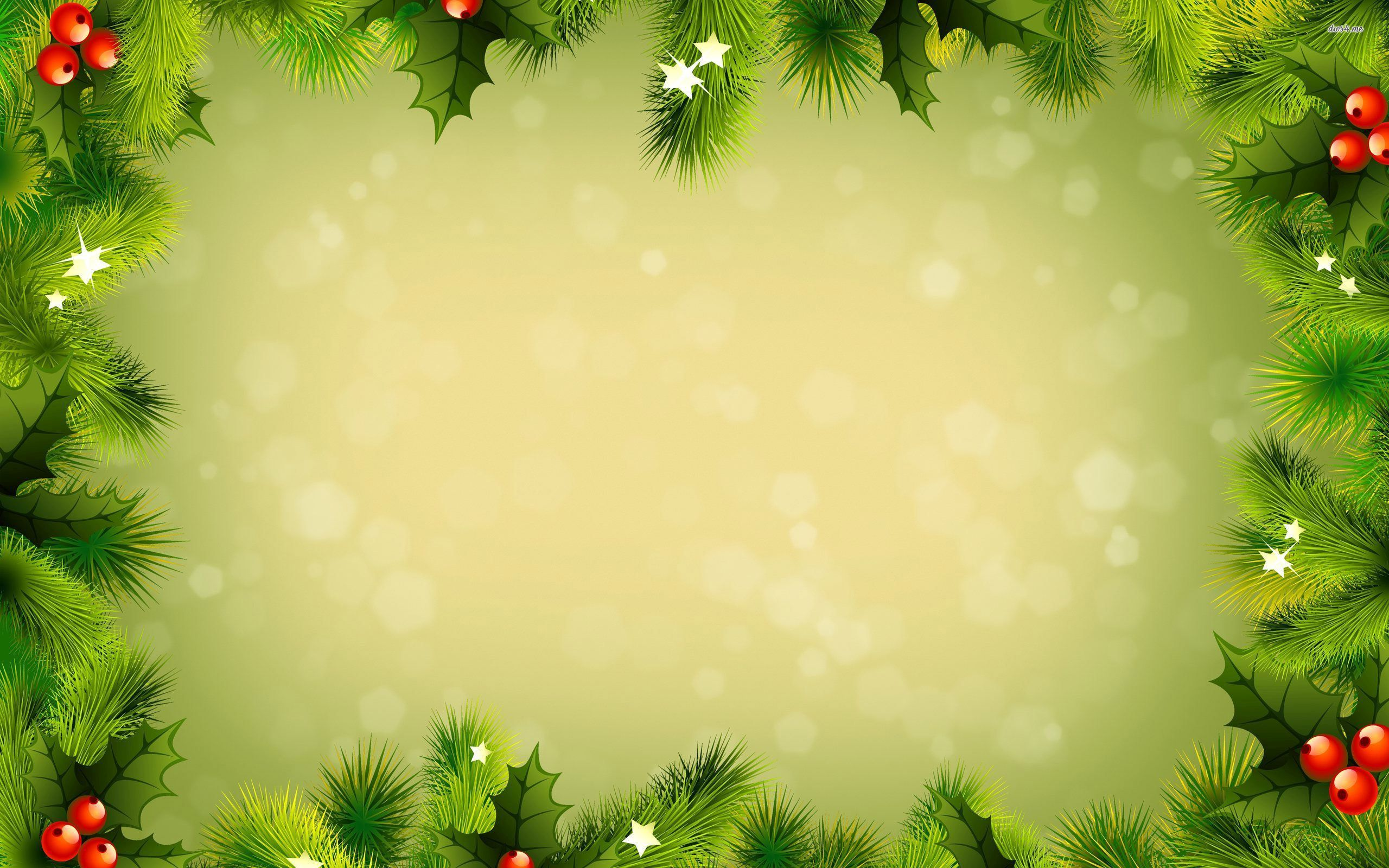 2560x1600 - Wallpaper for Christmas 25