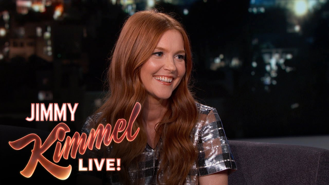 1280x720 - Darby Stanchfield Wallpapers 3