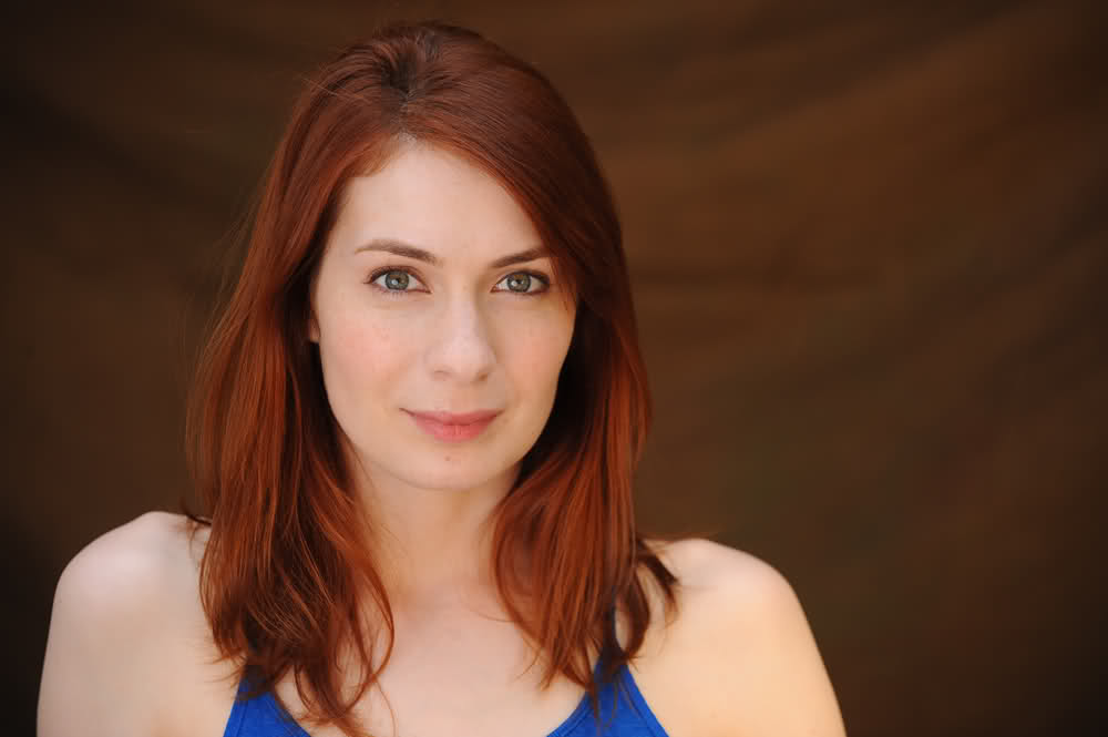 1000x665 - Felicia Day Wallpapers 20