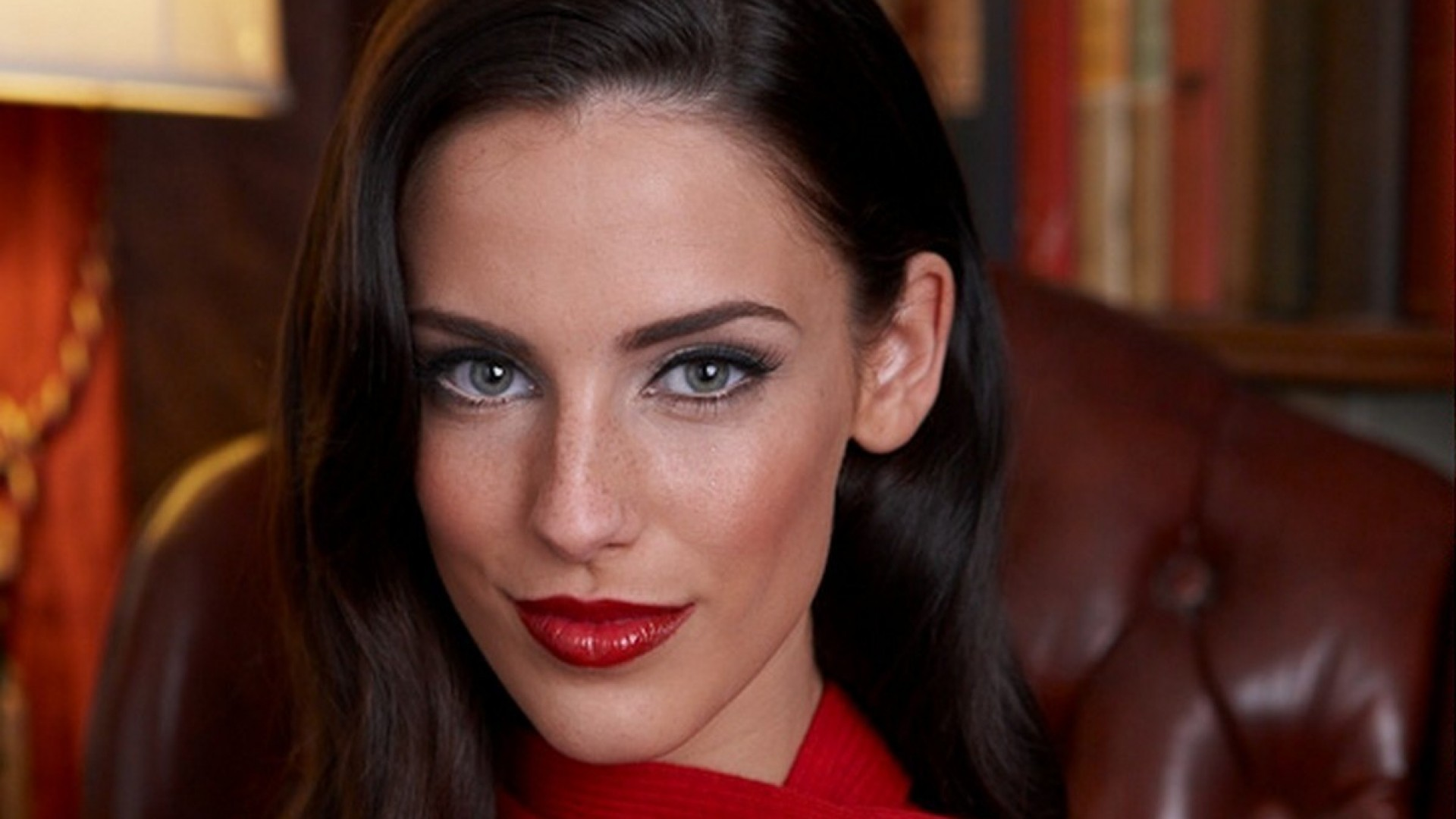 1920x1080 - Jessica Lowndes Wallpapers 11