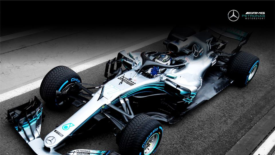 Mercedes Amg F1 Wallpapers 30 Images Dodowallpaper