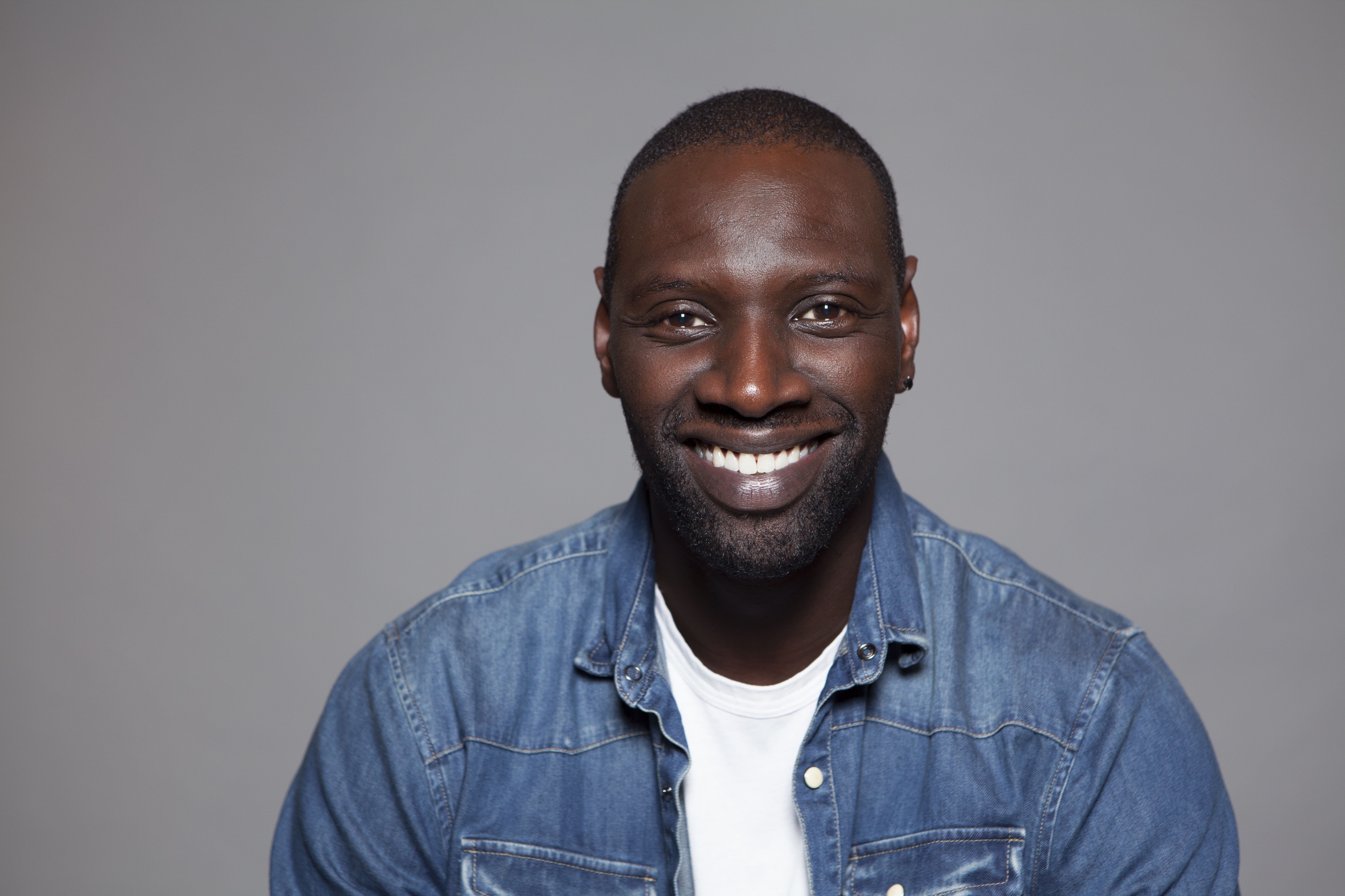 5616x3744 - Omar Sy Wallpapers 12