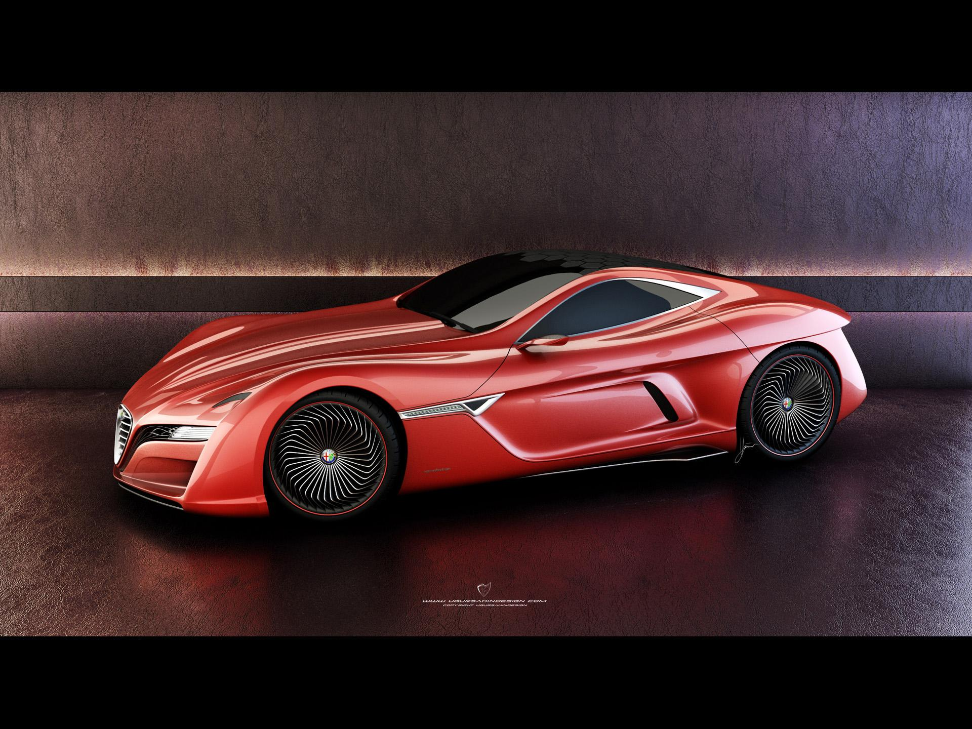 1920x1440 - Alfa Romeo 12C GTS Wallpapers 20