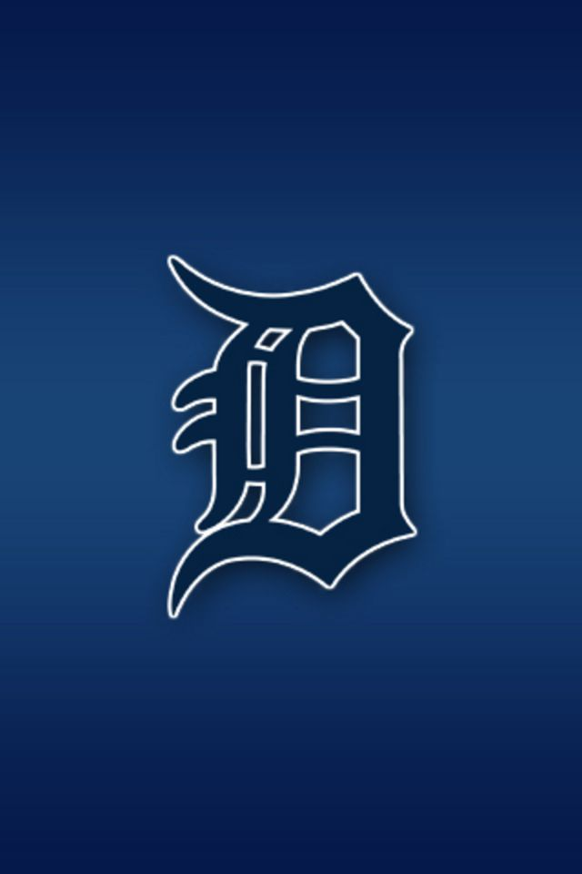 640x960 - Detroit Tigers Wallpapers 14