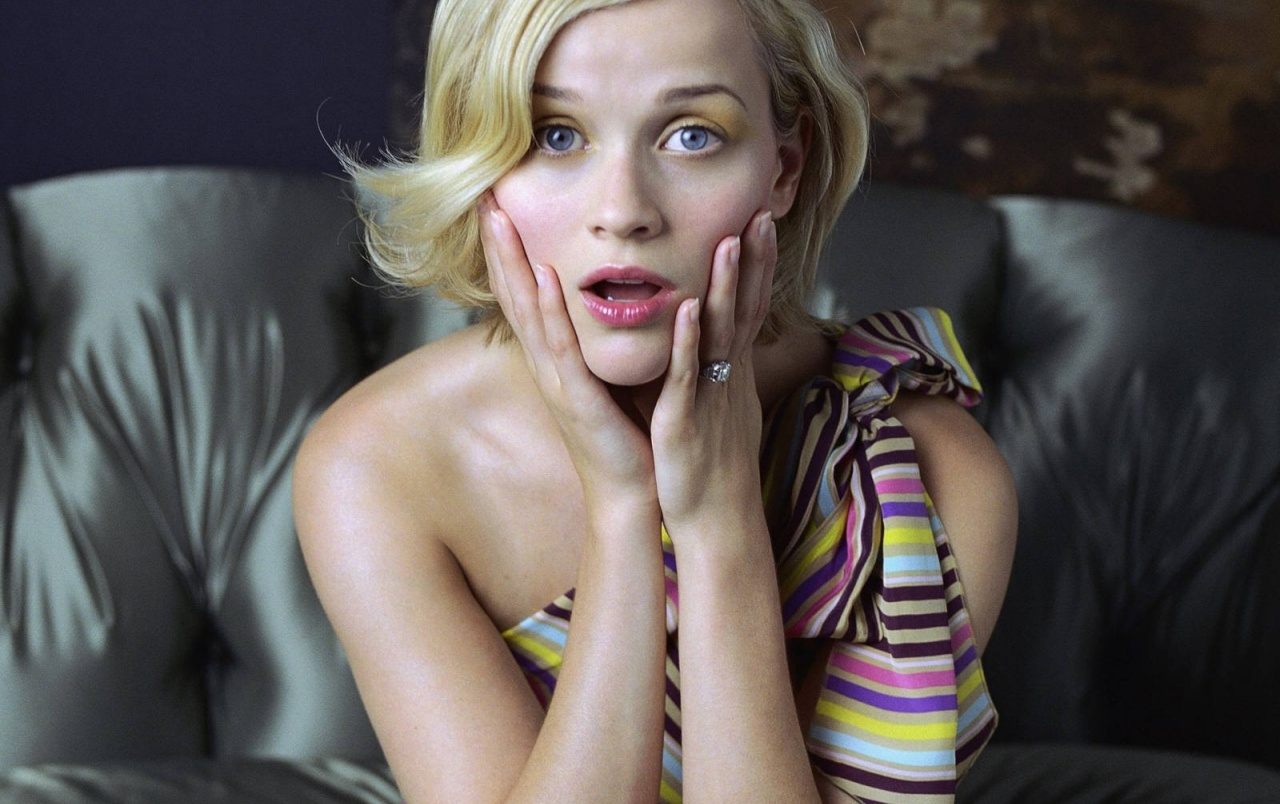 1280x804 - Reese Witherspoon Wallpapers 30