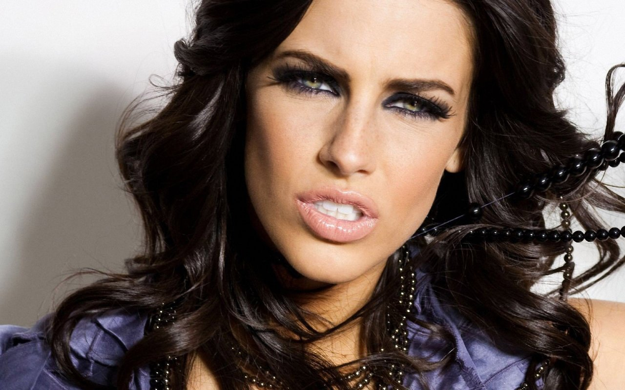 1280x800 - Jessica Lowndes Wallpapers 29