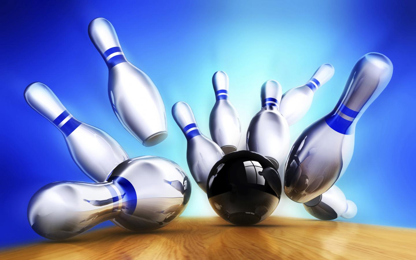 1440x900 - Bowling Wallpapers 25