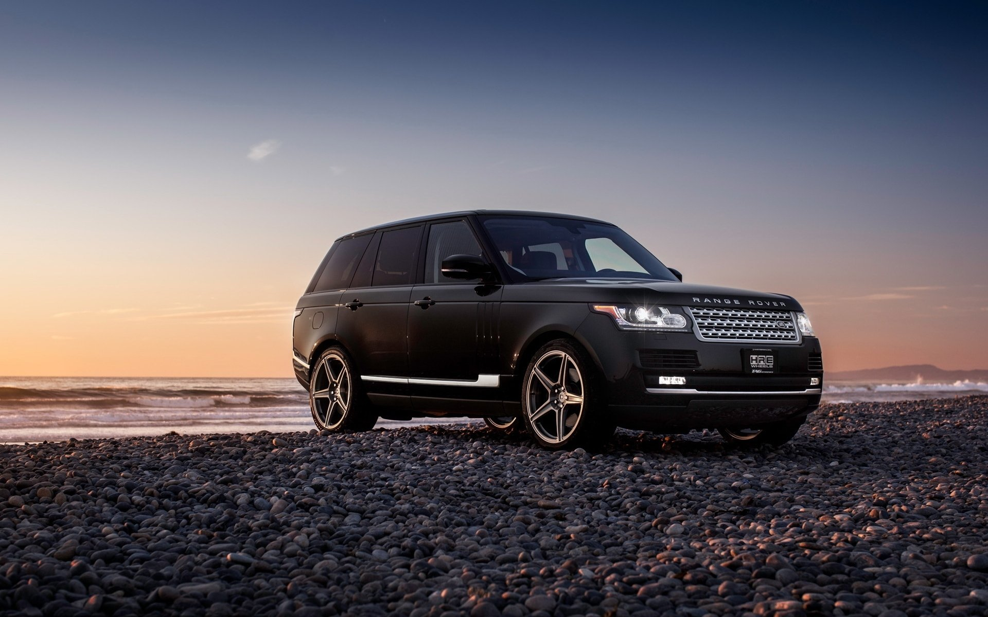 1920x1200 - Range Rover Wallpapers 10