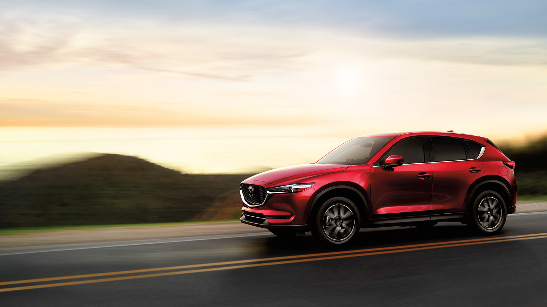 1800x1013 - Mazda CX-5 Wallpapers 7