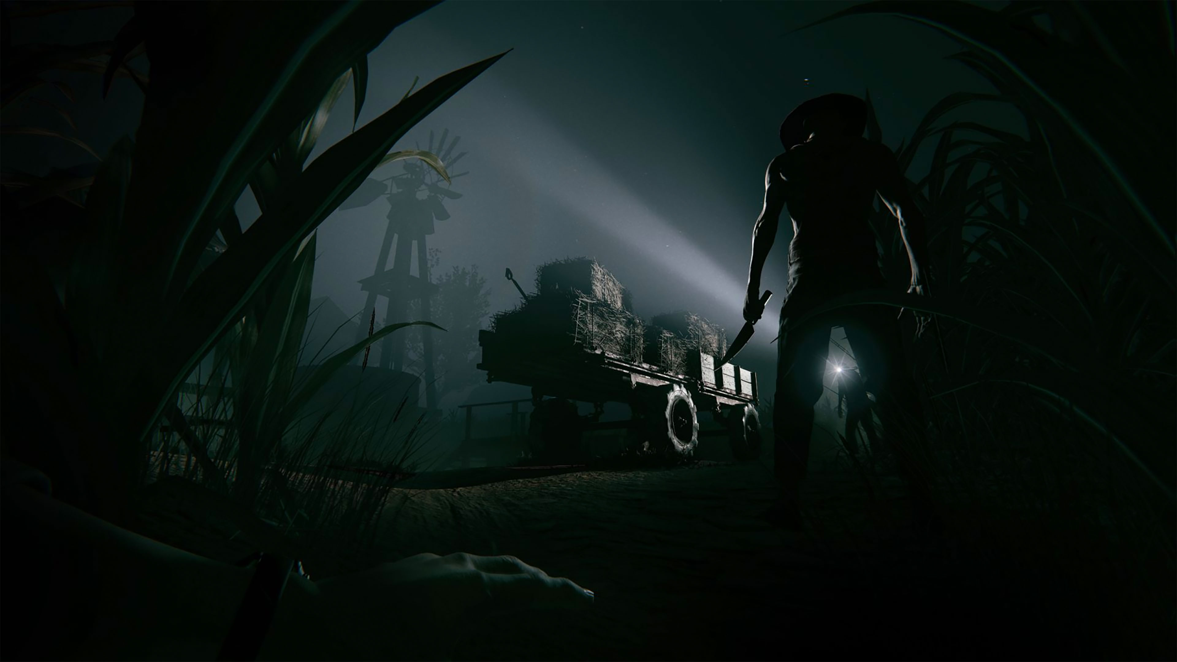 3840x2160 - Outlast HD Wallpapers 27
