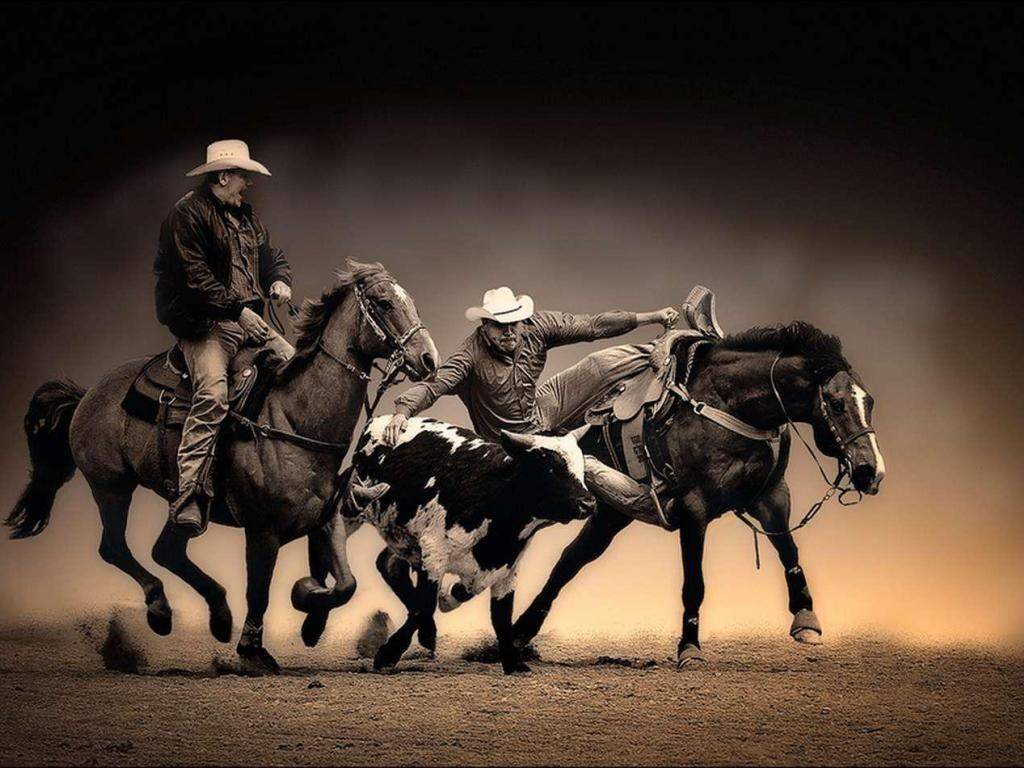 1024x768 - Rodeo Wallpapers 16