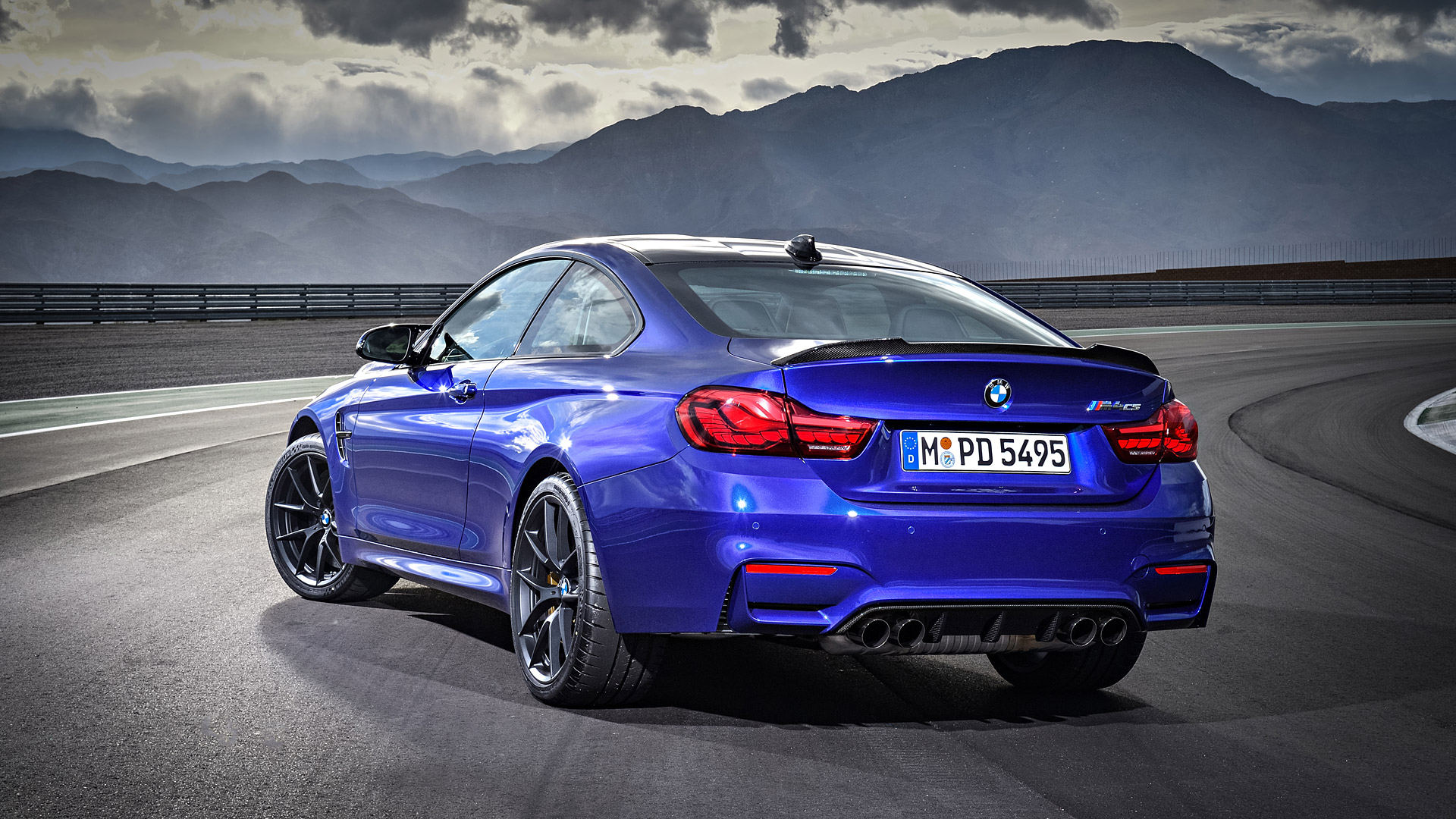 1920x1080 - BMW M4 Wallpapers 25