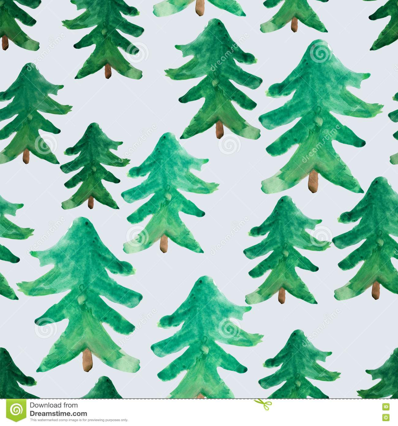 1300x1390 - Christmas Trees Backgrounds 45
