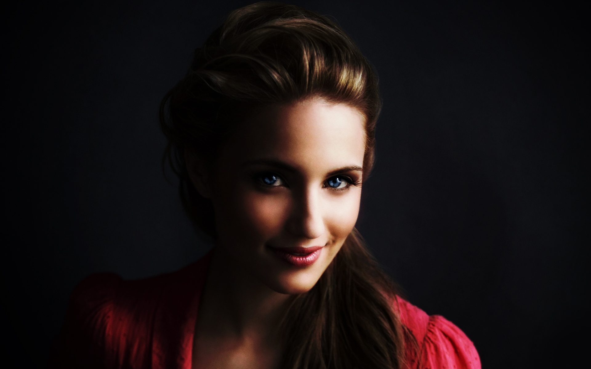 1920x1200 - Dianna Agron Wallpapers 20