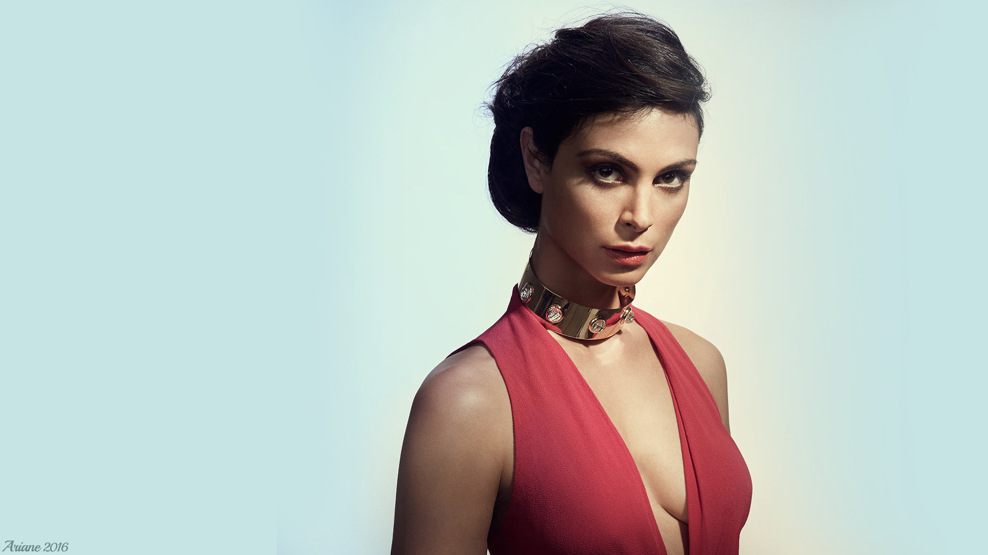 1920x1080 - Morena Baccarin Wallpapers 15