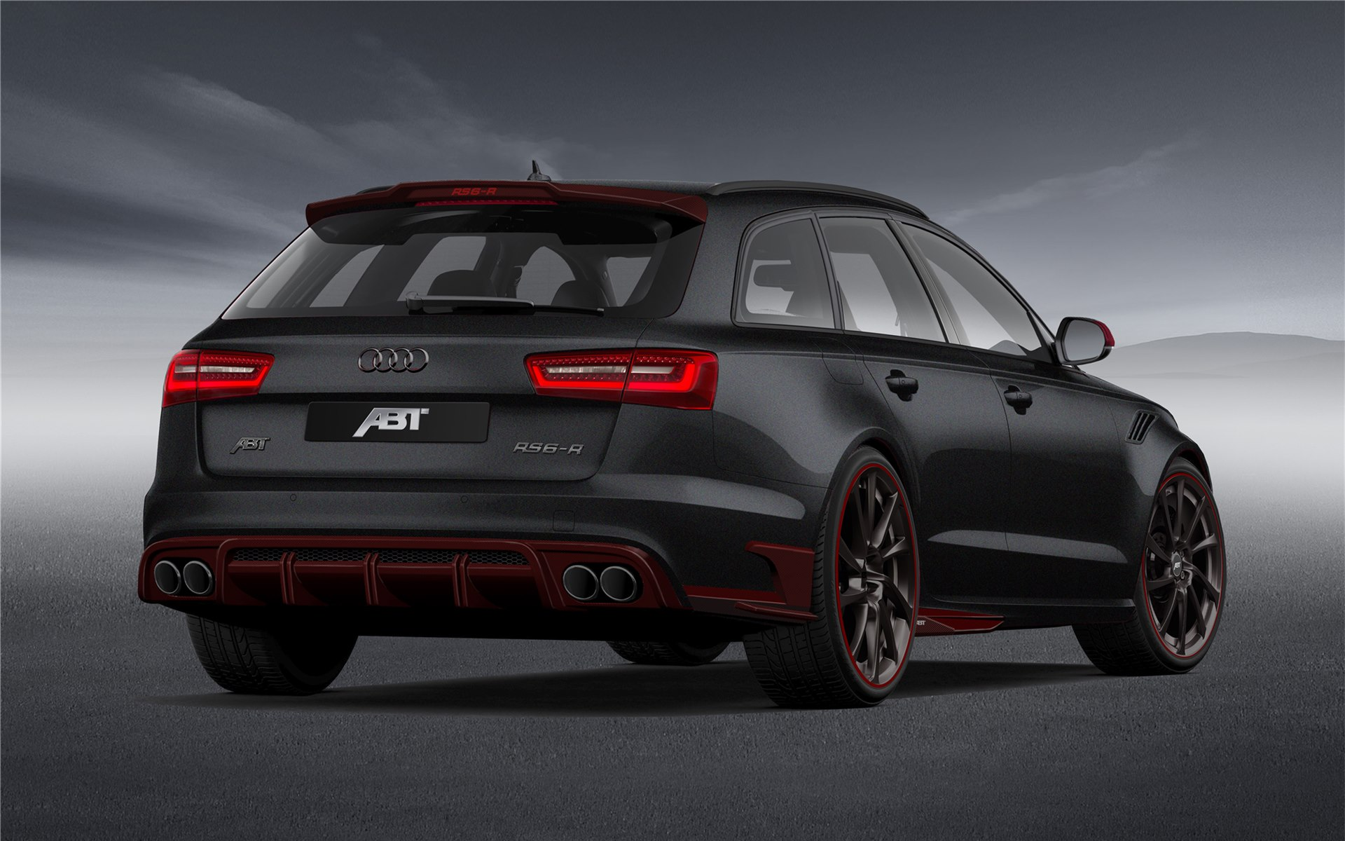 1920x1200 - Audi RS6 Wallpapers 20