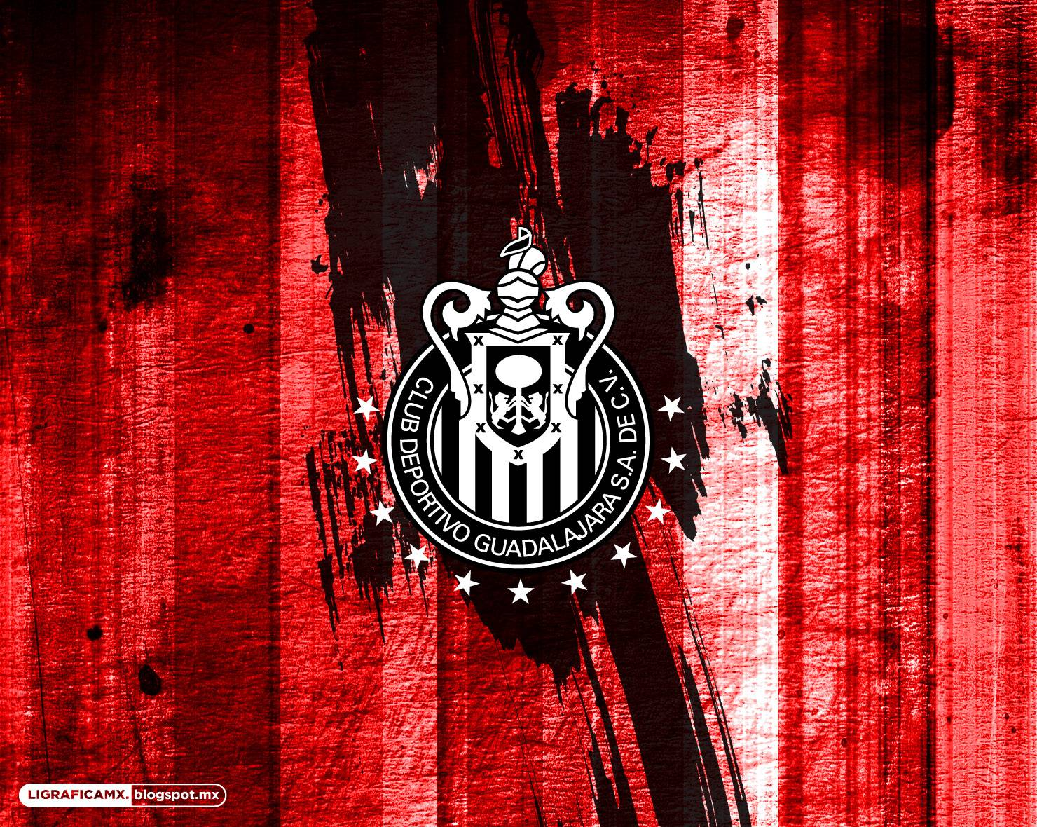 1480x1180 - C.D. Guadalajara Wallpapers 12