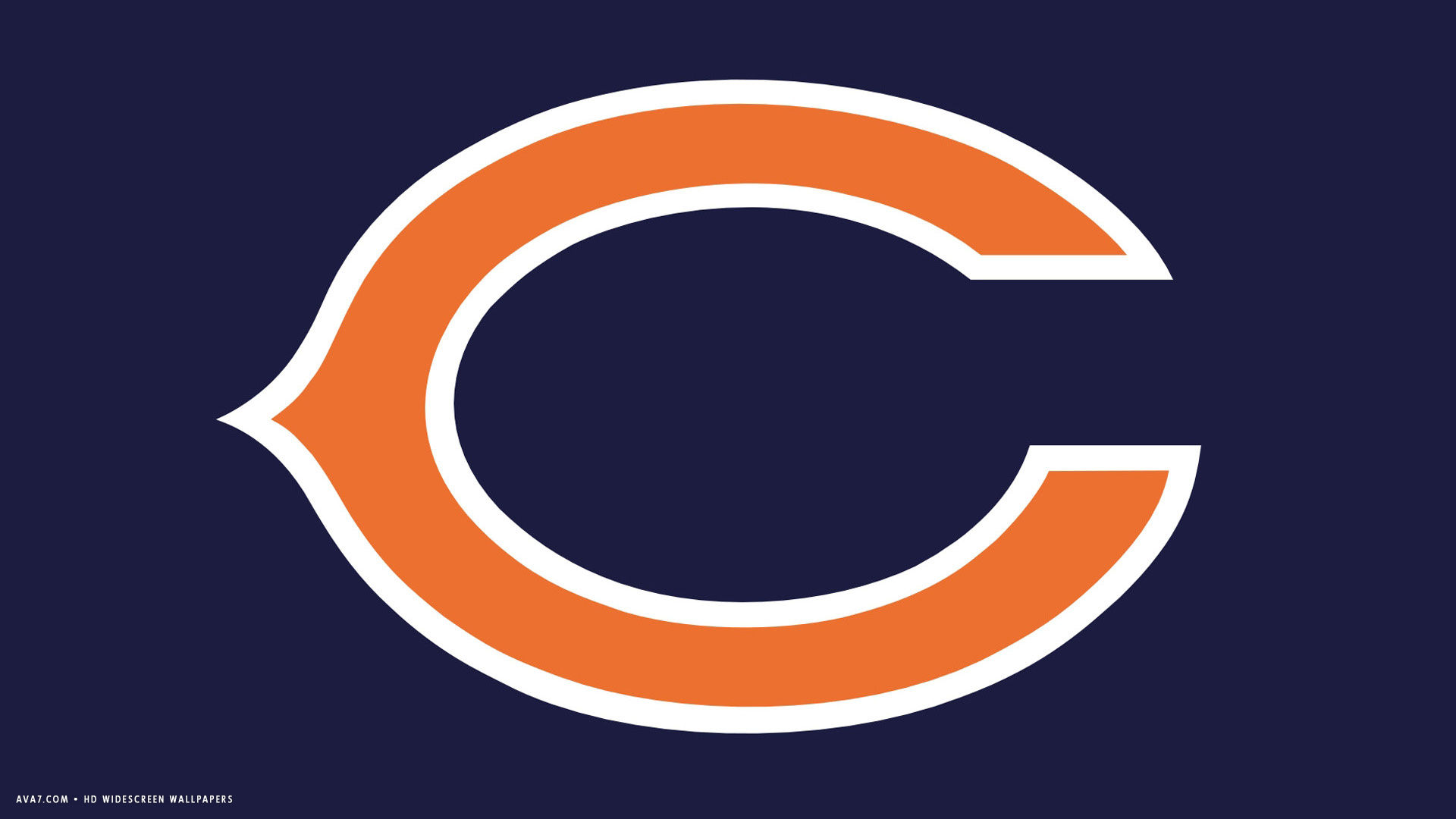 1920x1080 - Chicago Bears Wallpapers 24