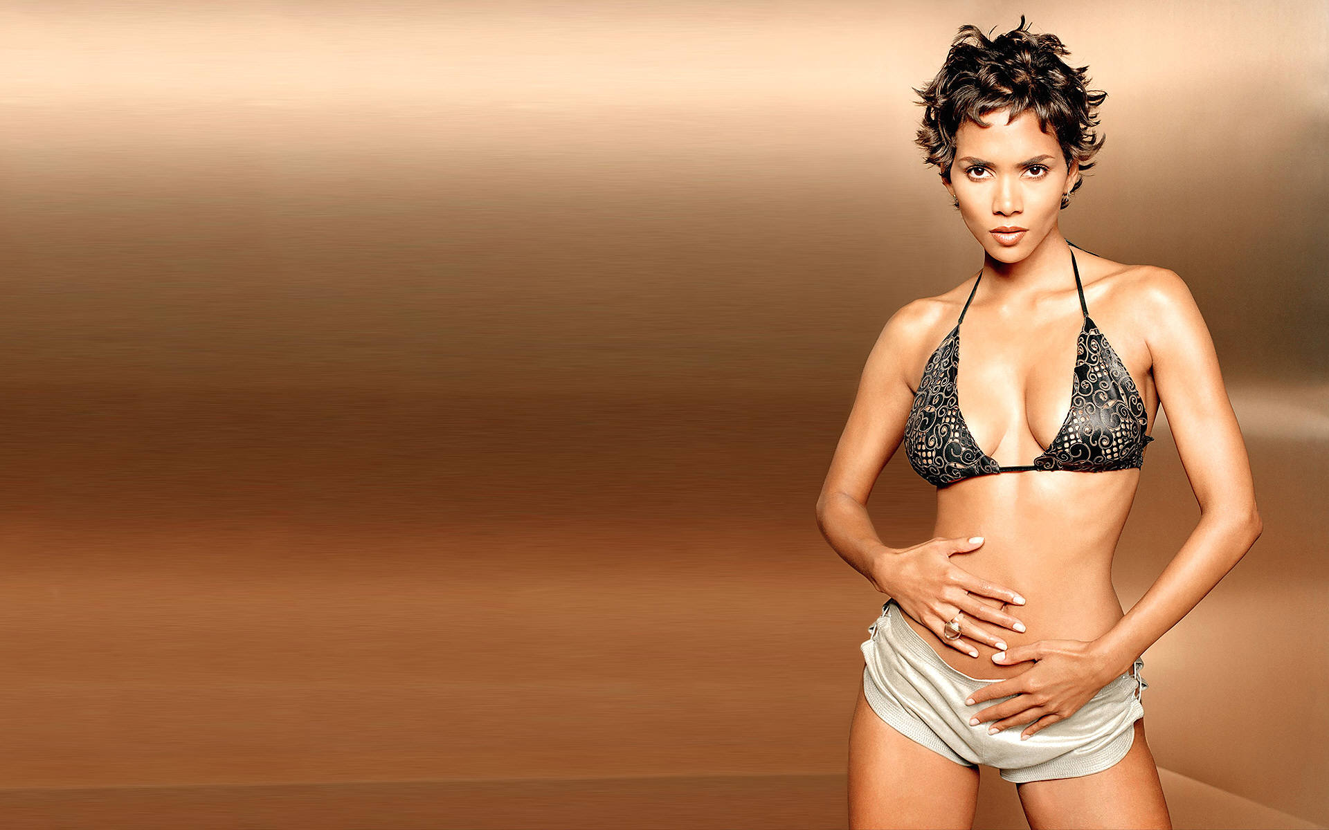 1920x1200 - Halle Berry Wallpapers 31