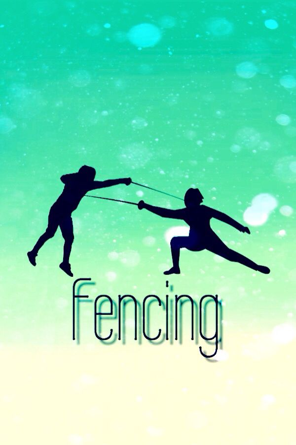 600x903 - Fencing Wallpapers 23