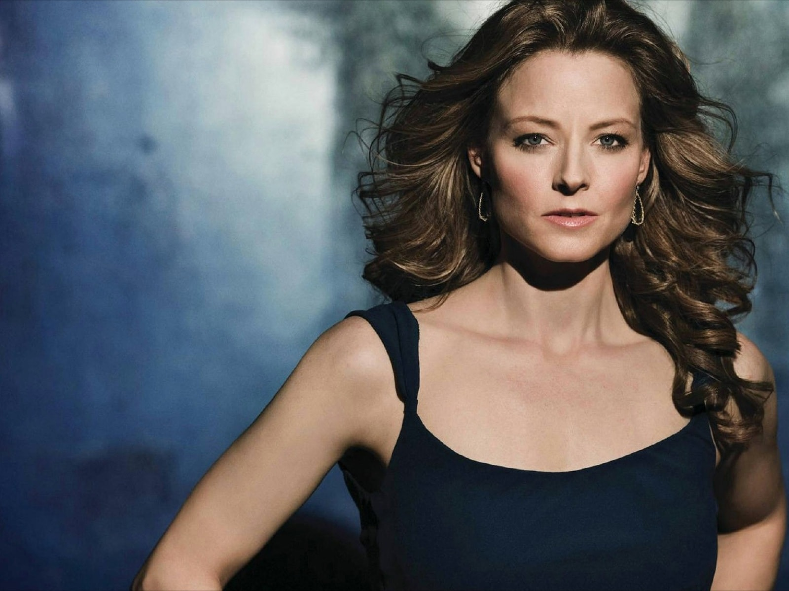 1600x1200 - Jodie Foster Wallpapers 8