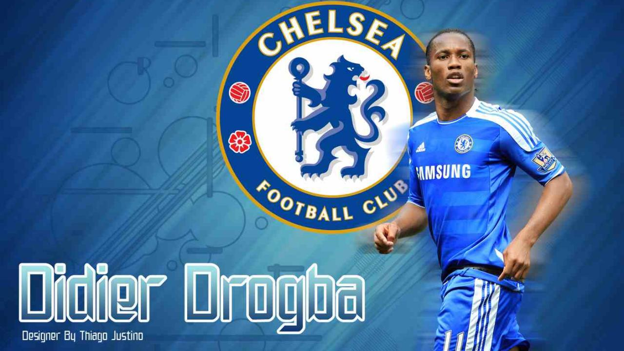 1280x720 - Didier Drogba Wallpapers 18