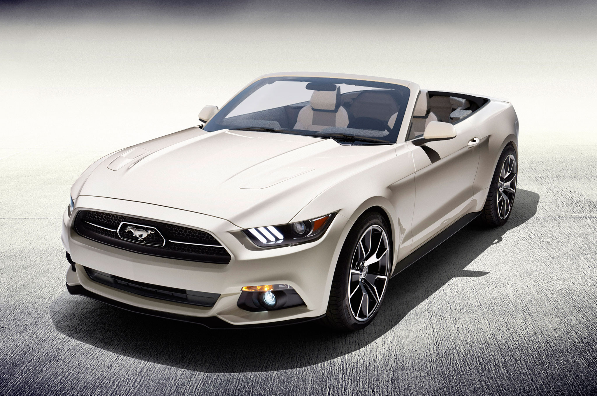 2048x1360 - Ford Convertible Wallpapers 26