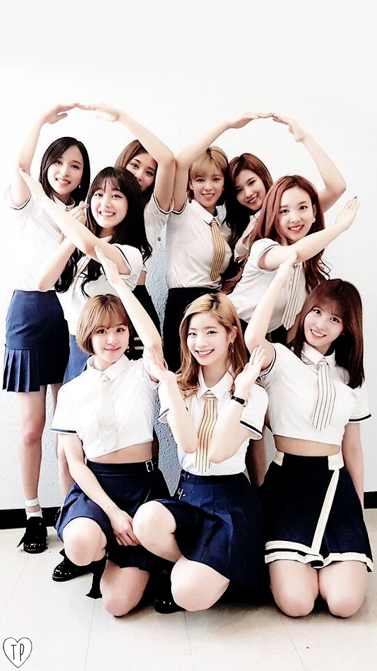 Twice Wallpapers 21 Images Dodowallpaper