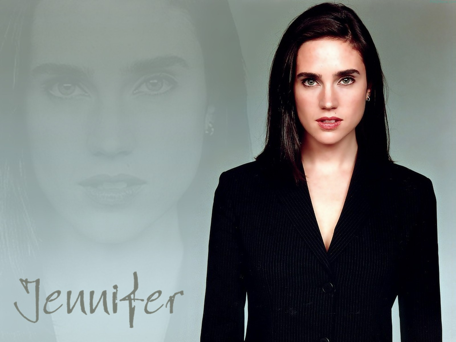 1600x1200 - Jennifer Connelly Wallpapers 9