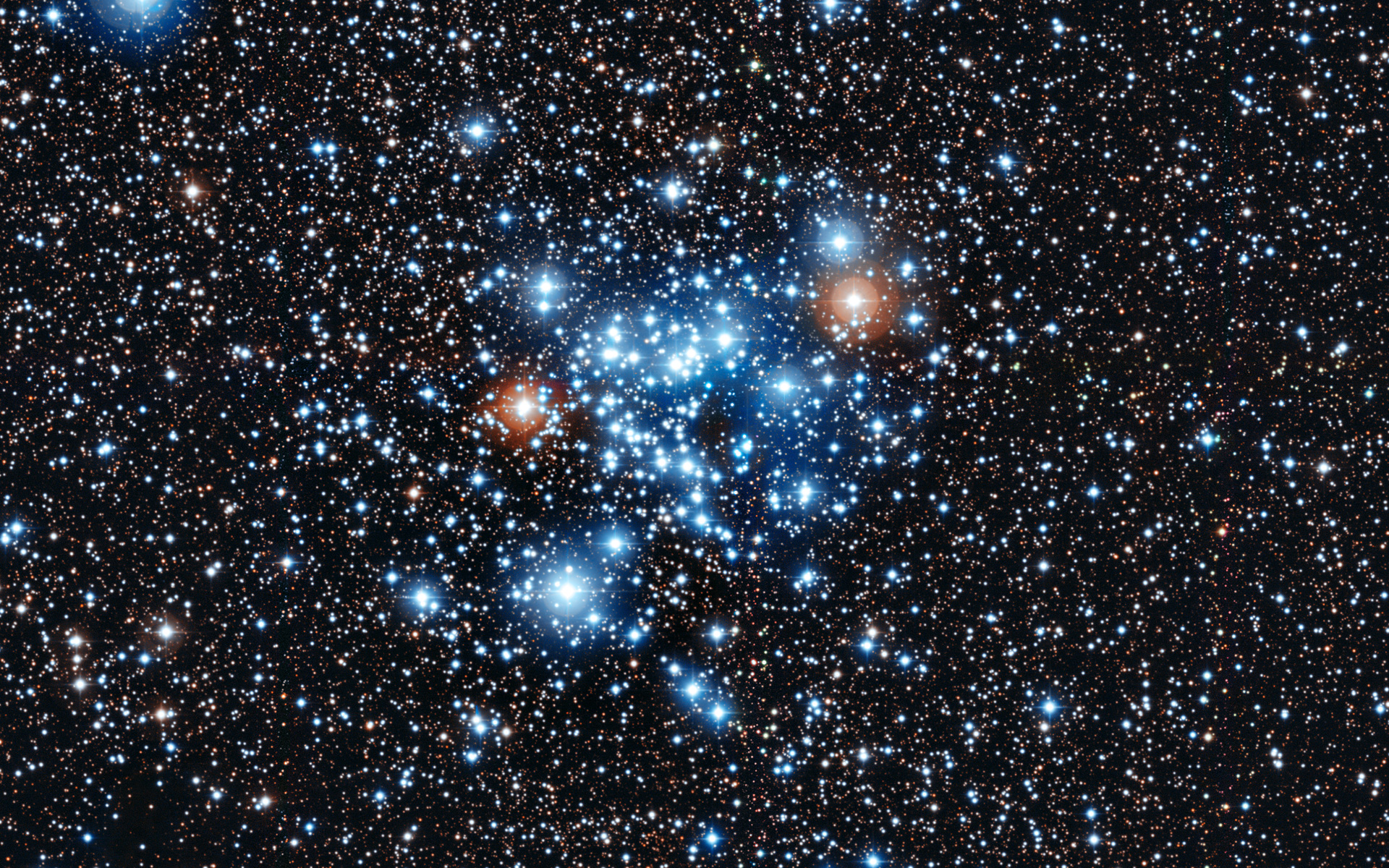 1920x1200 - Star Cluster Wallpapers 8