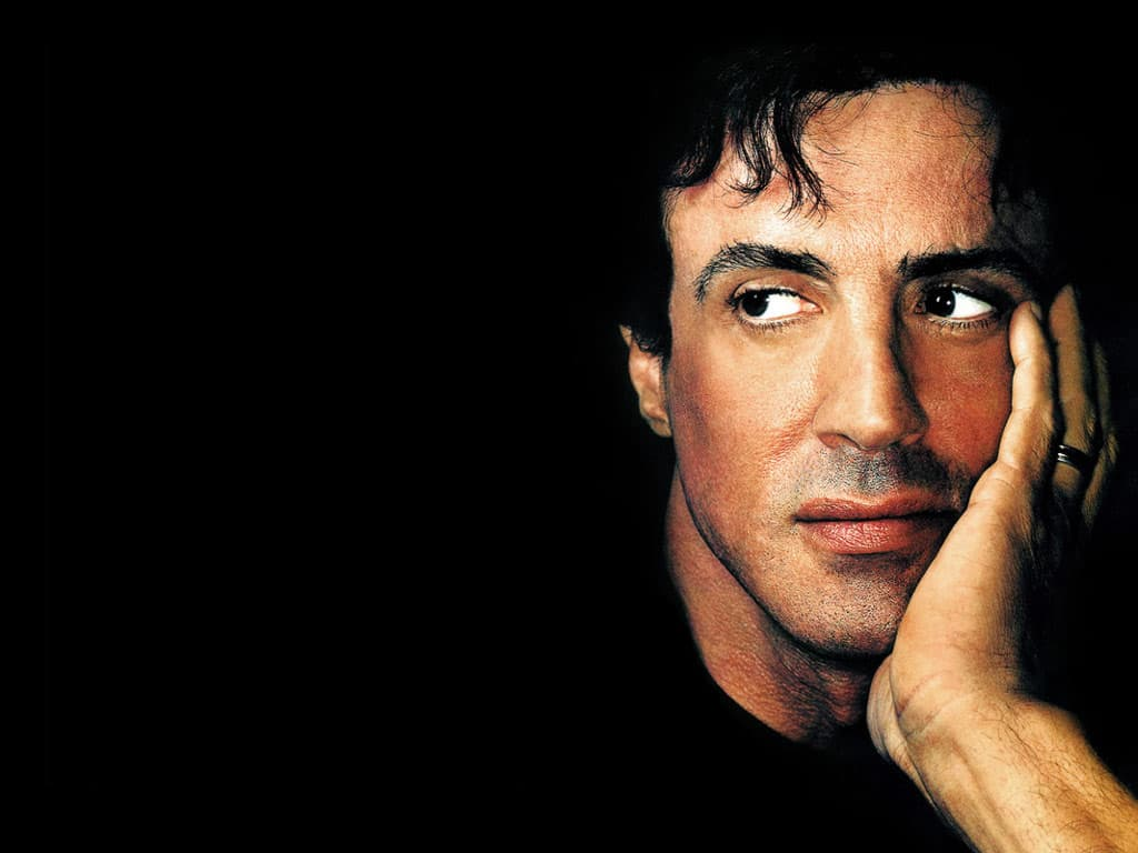 1024x768 - Sylvester Stallone Wallpapers 9