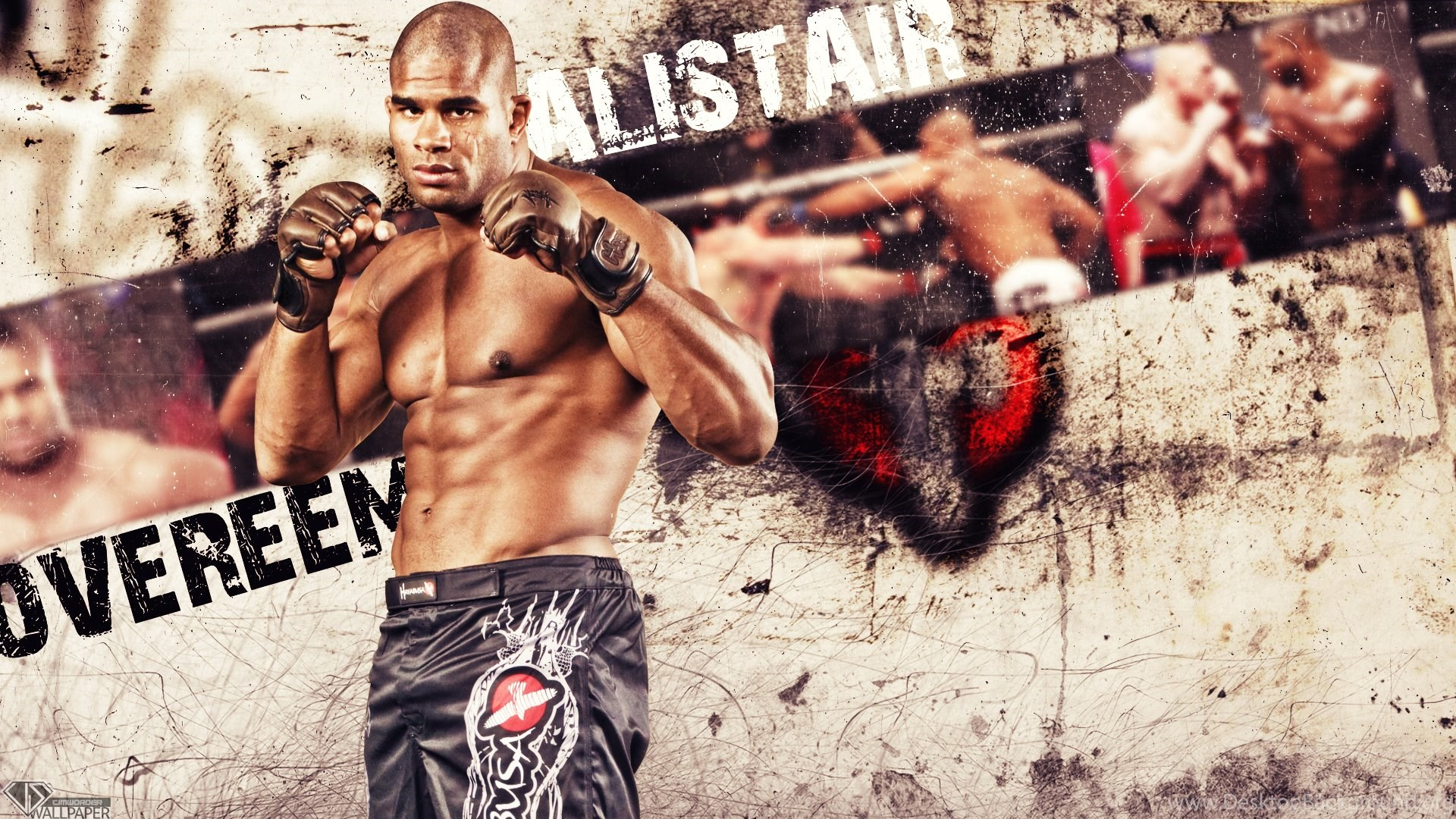 1920x1080 - Alistair Overeem Wallpapers 29