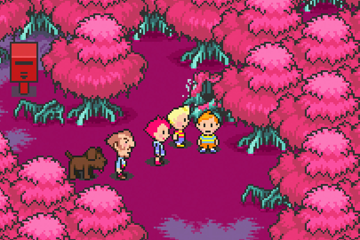 1200x800 - Mother 3 5