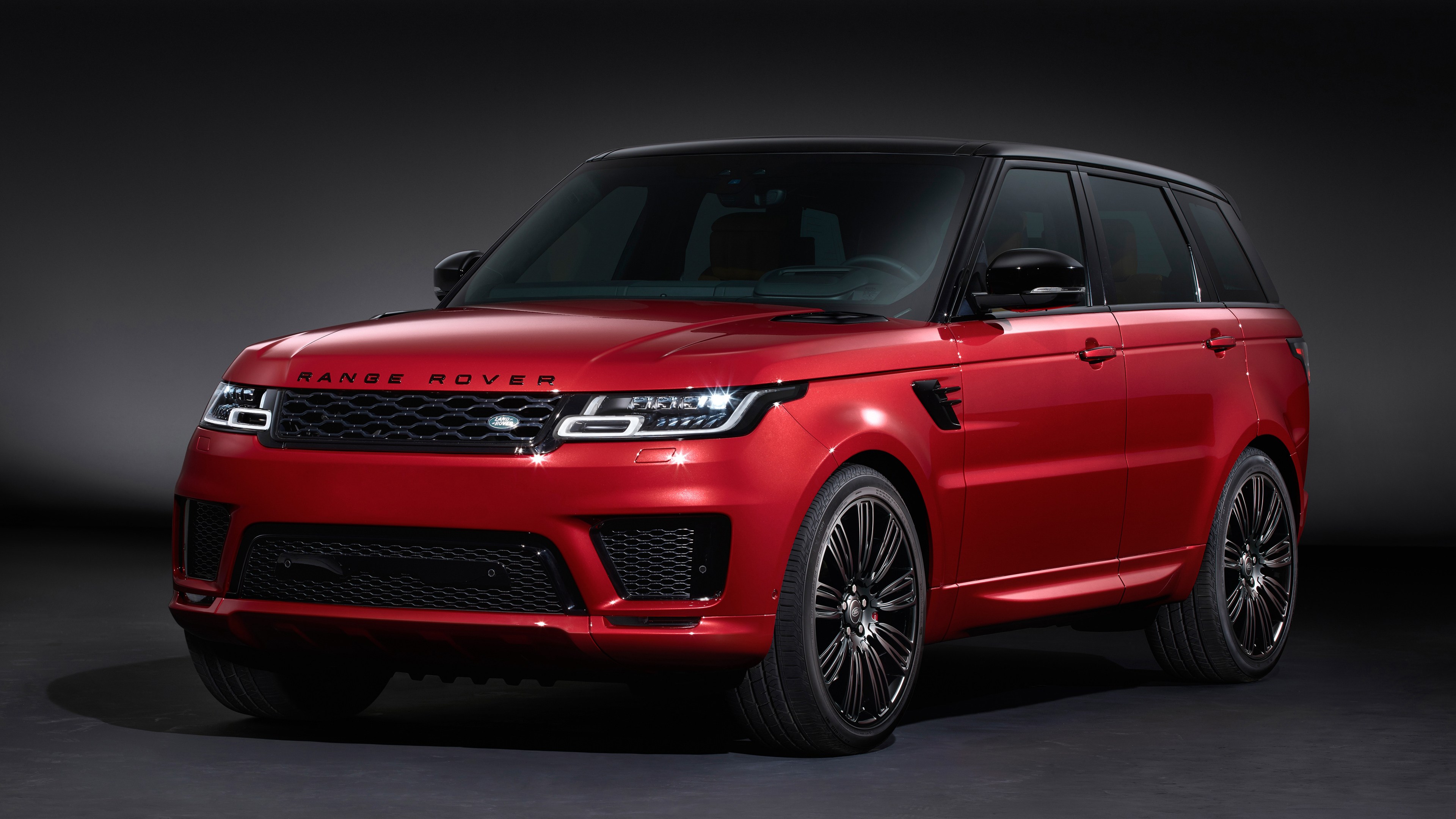 3840x2160 - Range Rover Wallpapers 9